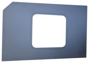 71A25-55002-AA-REAR-END-DOOR-AMBULANCE-LH