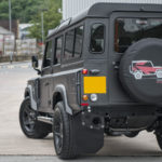 Land Rover Defender kaporta yedek parçası